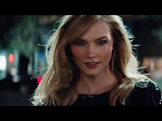 Реклама Carolina Herrera Good Girl | Каролина Эррера - Карли Клосс