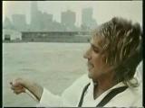 Rod Stewart - I am Sailing w lyrics