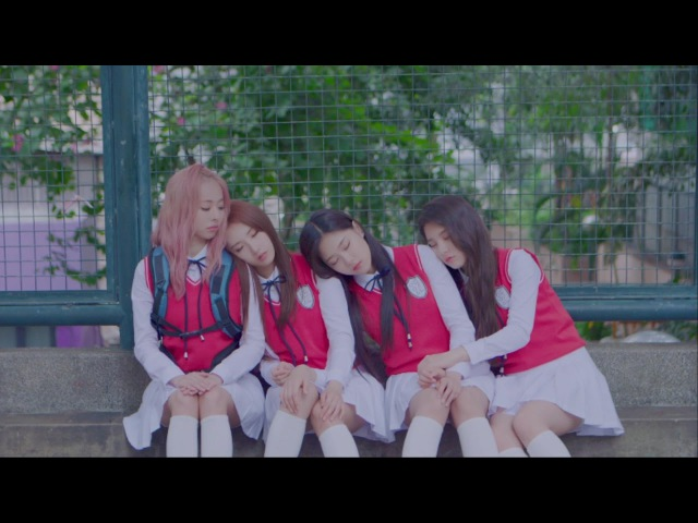 [MV] 이달의 소녀 1/3 (LOOΠΔ 1/3)
