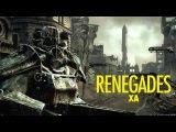 Renegades Fallout 4 AMV
