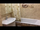 Продолжение обзора ремонта раздельного санузла (Ванна)