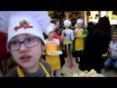 VLOG: кулінарний МК від Лєни Іващук