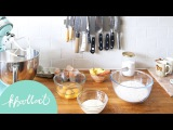 Khoollect How to construct the Super Glam Party Cake