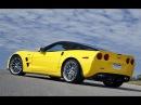 Автомобилестроение Шевролет Корветт ЗР1 Chevrolet Corvette ZR1