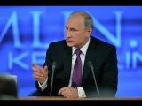 Путин намекнул на фильтры в СМИ