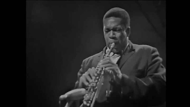 John Coltrane Quartet - My Favorite Things