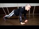 Отжимания от пола для бойцов Укрепляем ударную поверхность руки с Виктором Блудом