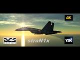 DCS World - 4K Test - UltraWide - 219 - 3840 x 1600