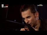 Depeche Mode - Touring The Angel - Live at Rock am Ring (2006, Nurburgring, Germany)