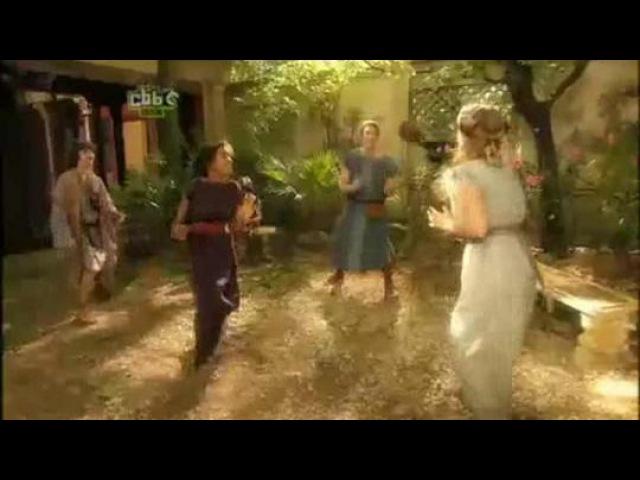 «Римские тайны» (2007 – ...): Промо-трейлер (сезон 2)