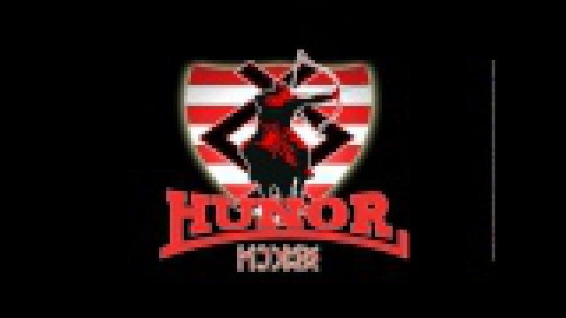 Hunor- Hősök voltak