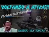 MODERN STRIKE ONLINE, G28 VOLTANDO A ATIVA COM PT. DOS INSCRITO!!!! Morri na faca!