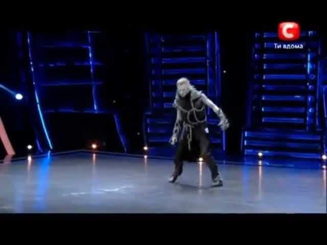 Александр Волков Ч 2 Танцуют Все 5 Львов Эфир 28 09 2012