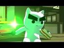 Overwatch Cats: A New Challenger Approaches - Katsuwatch Cartoon