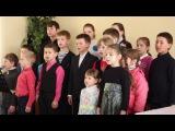 Діти Церкви АСД, м. Переяслав-Хмельницький -