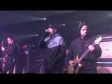 Sylar - Soul Addiction Pleasure Paradise Assume - Live