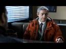Отрывок из сериала Fargo 2014 Проблема в том что ты всю жизнь думал что есть правил