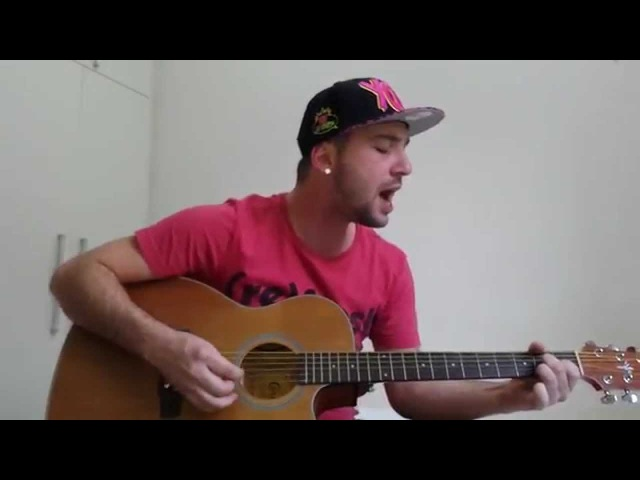 Come What May - Moulin Rouge (Matheus Helal - Cover)