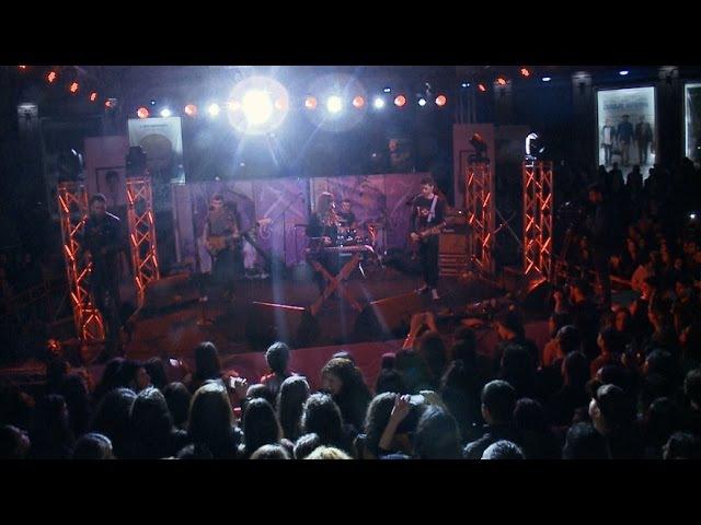 Garik Sona - siro namak (live at Aznavour square) HD