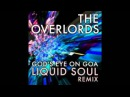 The Overlords God's Eye on Goa Liquid Soul Remix