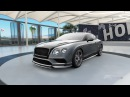 Forza Horizon 3 Bentley Continental Supersports time attack