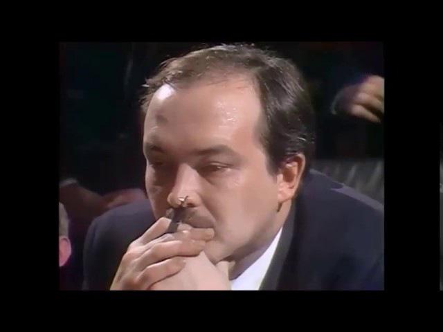 Козлов против Ворошилова в раунде Зеро 1993 год.