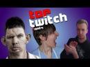 4. Топ Моменты с Twitch | Анекдоты от Ласки | Рэп от шусса и деда | Массовый суицид школь ...