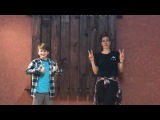 Merrick Hanna & Marie Poppins Freestyle Dance to Lotus Eater by Mura Masa