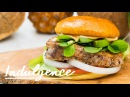 How to Sear the Perfect Ahi Burger