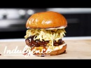 How to Make This Mouthwatering Korean BBQ Burger