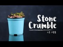 STONE CRUMBLE 스톤 크럼블 • COOKER FACE