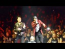 Avenged Sevenfold - The Stage, Sunny Disposition, and Angels - Live in Birmingham, England [HD]