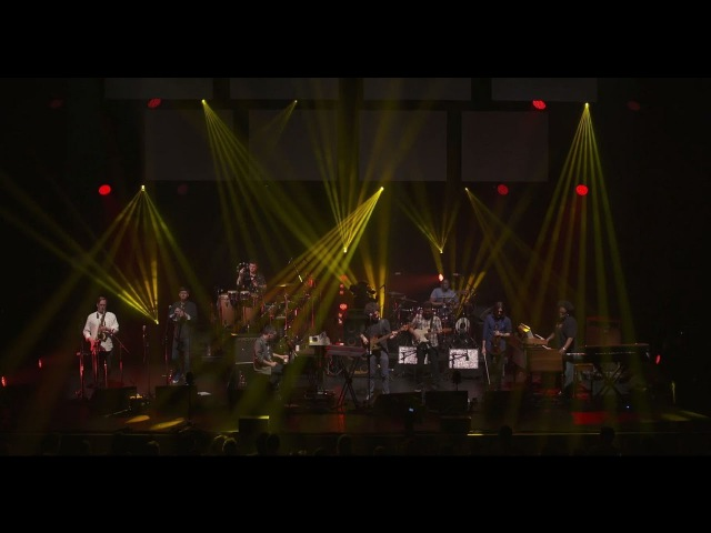 Snarky Puppy full concert Live @ l'Olympia