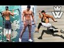 EXPLOSIVE Workout ATHLETE Kevin Lo
