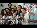 Bana Sevmeyi Anlat 22. Bölüm (Final) - Şahane Final