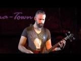 КОНТАКТЫ - ВДУЛ (Live 12/01/2017 China-Town Cafe Москва)
