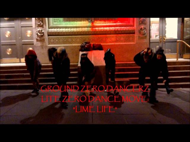 "Prophet-Z ""Brush-Off"" Feat Syrin Zero Dancehall Workshop with Jeo Da Dancer"