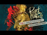 Project Mooncircle  15th Anniversary Documentary w Parra For Cuva, Robot Koch, submerse... 720p