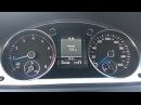 Расход топлива VW Passat B6 2.0 FSI BVY