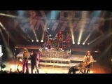 Steel Panther-Billy Ray Cyrus-Rebel Yell-House of Blues, Sunset 4-7-14