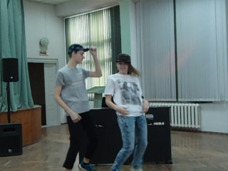 Марина, Никита - вы супер))