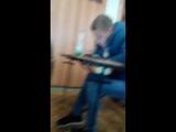 Темка Добряк - Live