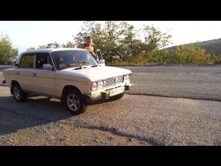 Магическая гравитационная аномалия в Крыму! МЕГА ШОК
