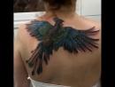Идеи татуировок (Andrea Art)