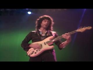 Rainbow Live In Japan 84 Full Concert Dolby Digital 5.1 Audio