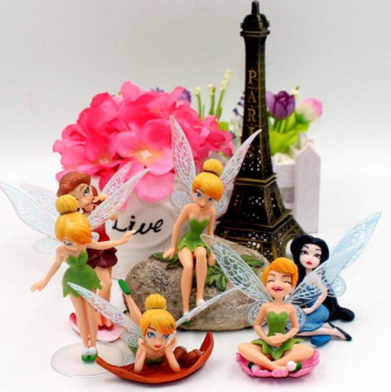 Куклы - Феечки