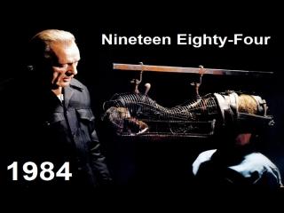 1984 / Nineteen Eighty-Four (1984) Майкл Рэдфорд (Роман. Джордж Оруэлл)