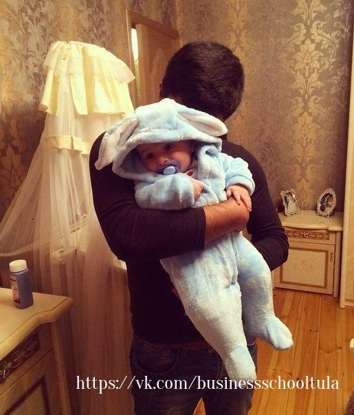 Ребенок — это самый красивый и дорогой бриллиант в мире.Кто согласен