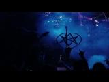 Behemoth - Live Leeuwarden, Holland 10.12.2007 E.V