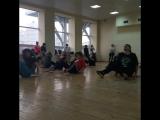 Мк джаз-фанк belarus_dancers